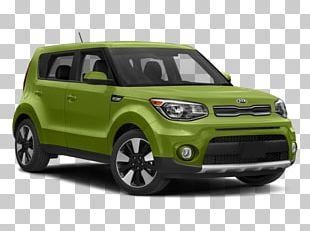 Kia Motors 2018 Kia Soul + (Plus) Car 2018 Kia Soul ! (Exclaim) PNG
