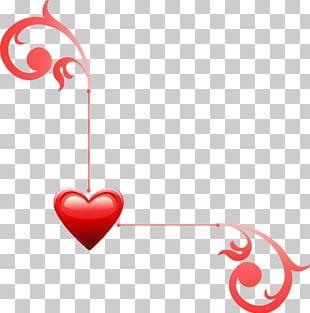 Valentine's Day Heart Graphic Design Decorative Arts PNG