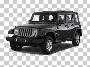 2016 Jeep Wrangler Car 2010 Jeep Wrangler Sport Utility Vehicle PNG