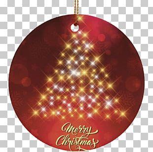 Christmas Day Christmas Tree Santa Claus Christmas Card Christmas Decoration PNG