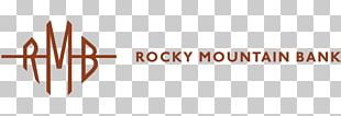 Rocky Mountains Logo Brand Line PNG