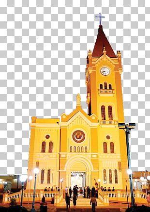 Parish Church Paróquia Senhor Bom Jesus Monte Alto Christian Church PNG