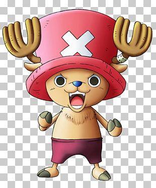 Tony Tony Chopper Roronoa Zoro Monkey D. Luffy One Piece: Romance Dawn One Piece: Pirate Warriors PNG