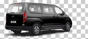 Compact Van Hyundai Starex Minivan Compact Car PNG