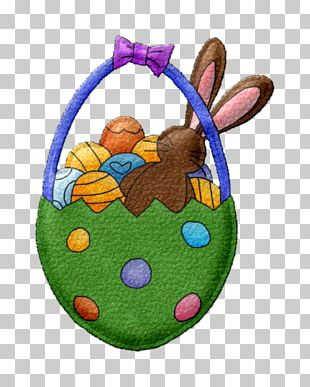 Easter Bunny Rabbit Easter Egg Product PNG
