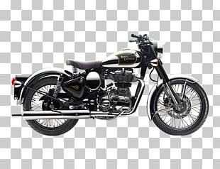 Royal Enfield Bullet Royal Enfield Classic Motorcycle Cruiser PNG