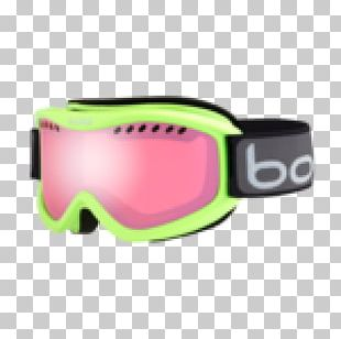 Snow Goggles Glasses Carved Turn Skiing PNG