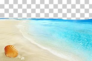 Beach Fukei Sea PNG