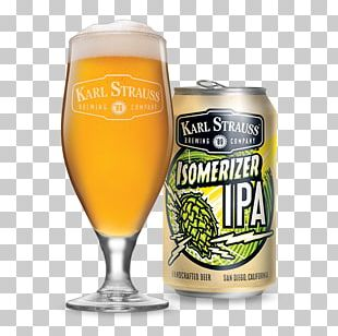 Beer Cocktail Karl Strauss Brewing Company India Pale Ale Pilsner PNG