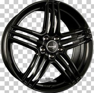 Car Wheel Sizing Motor Vehicle Tires Alloy Wheel PNG