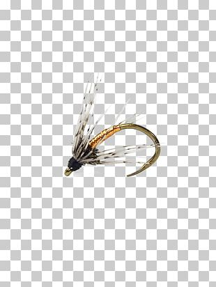 Artificial Fly Insect Spinnerbait PNG