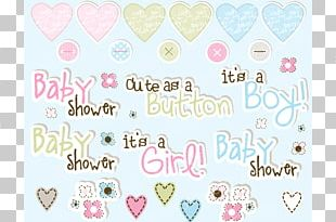 Baby Shower Infant Child PNG