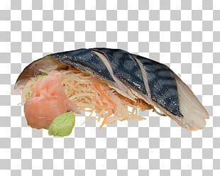 California Roll Sashimi Salmon Sushi 09777 PNG