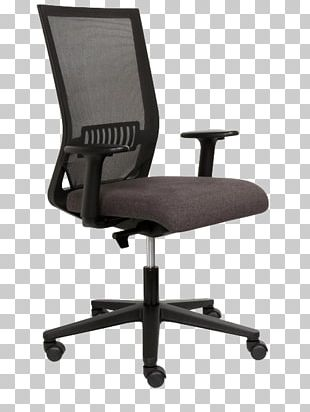 Office & Desk Chairs The HON Company Swivel Chair PNG