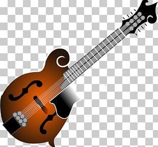 Bass Guitar Ukulele Musical Instruments String Instruments PNG