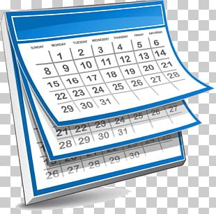 Calendar Giphy Academic Year PNG