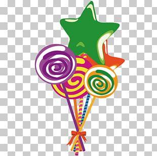 Food Symbol Lollipop PNG