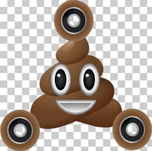 Pile Of Poo Emoji Feces Shit Sticker PNG