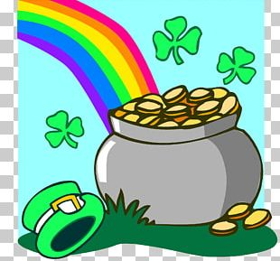 Saint Patrick's Day St. Patrick's Day Activities Leprechaun Speech PNG