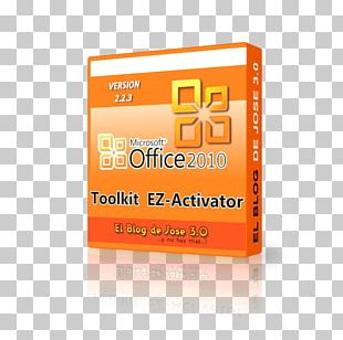 Microsoft Office 2010 Product Activation Microsoft Deployment Toolkit PNG
