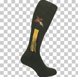 Sock Clothing Accessories Clothing Sizes Boot PNG