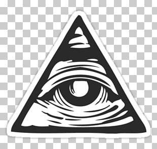 T-shirt Eye Of Providence Illuminati Symbol Freemasonry PNG