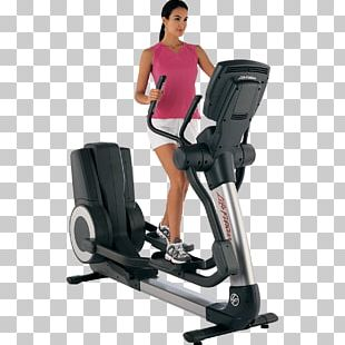 Elliptical Trainers Exercise Equipment Physical Exercise Exercise Machine Fitness Centre PNG