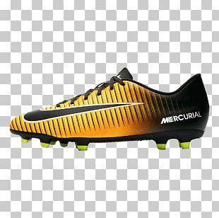 Nike Mercurial Vapor Football Boot Nike Air Max Sneakers PNG