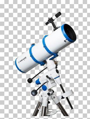 Maksutov Telescope Meade Instruments Cassegrain Reflector Reflecting Telescope PNG