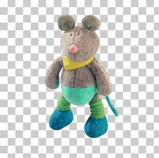 Stuffed Toy Muroidea Icon PNG