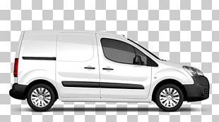 Citroen Berlingo Multispace Citroën H Van Citroën H Van Car PNG