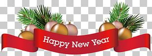 Christmas Decoration New Year PNG