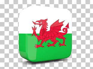 Flag Of Wales Welsh Dragon Saint David's Day PNG
