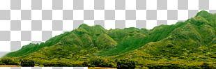 Peak Mountain Gratis PNG