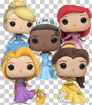 Belle Rapunzel Ariel Princess Jasmine Pocahontas PNG