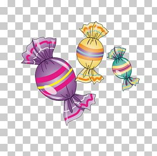 Candy Halloween PNG