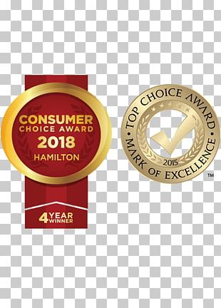 Consumer Choice London Business Award PNG