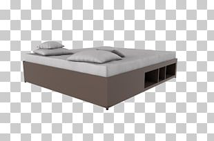 Mattress Bed Frame Furniture Boxe PNG