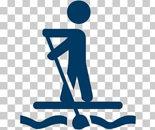 Standup Paddleboarding Paddling Surfboard PNG