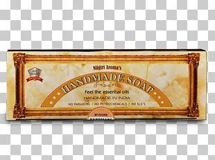 Nilgiri Aromas Mysore Sandal Soap Aloe Vera Skin PNG