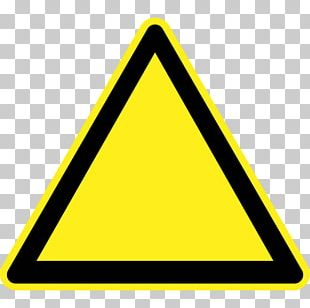 Warning Sign Traffic Sign Safety PNG
