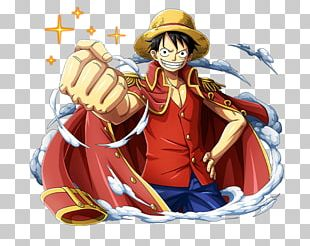 Monkey D. Luffy One Piece Treasure Cruise One Piece: Unlimited World Red Piracy PNG