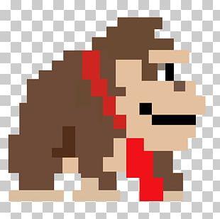Super Mario Maker Mario Vs. Donkey Kong: Minis March Again! PNG