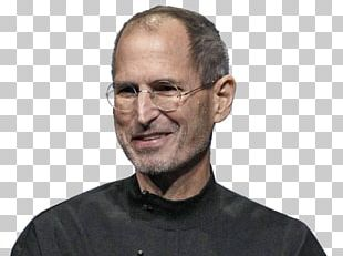 ICon: Steve Jobs IPhone Apple PNG