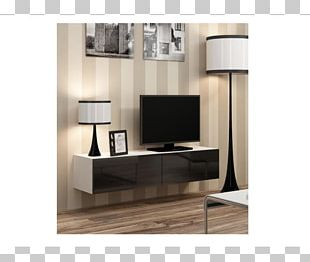 Table Armoires & Wardrobes Furniture Television White PNG