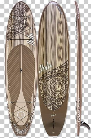 Standup Paddleboarding Surfing Surfboard YOLO BOARD ADVENTURES PNG
