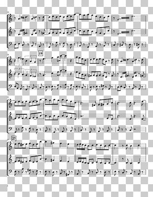 Sheet Music Super Mario Bros  Theme Theme Music Violin PNG