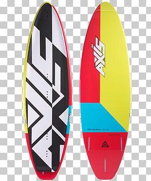 Surfboard Kitesurfing Foilboard Neil Pryde Ltd. PNG