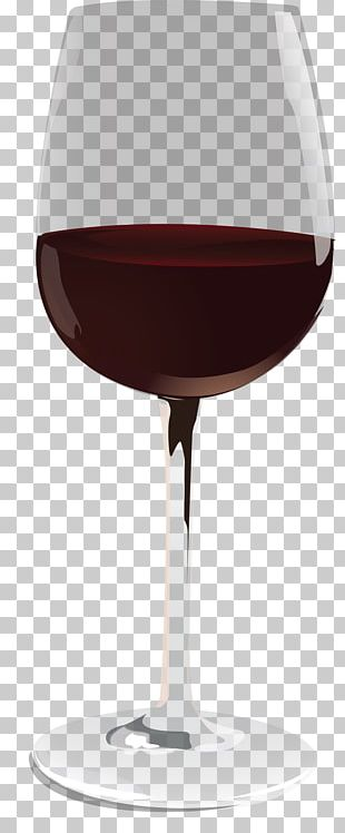 Wine Glass Rummer Red Wine Champagne Glass PNG