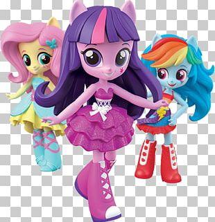 Twilight Sparkle Pony Doll Rarity Princess Celestia PNG